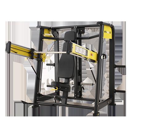 XH-001    Multi Functional Press