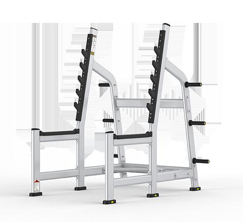XH-021   Squat Rack
