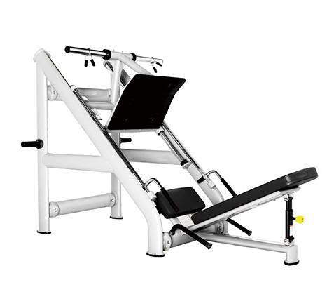 XH-022   Incline Squat Machine (45°)