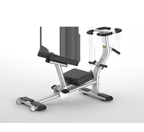 XH-033  Draw Muscle Machine