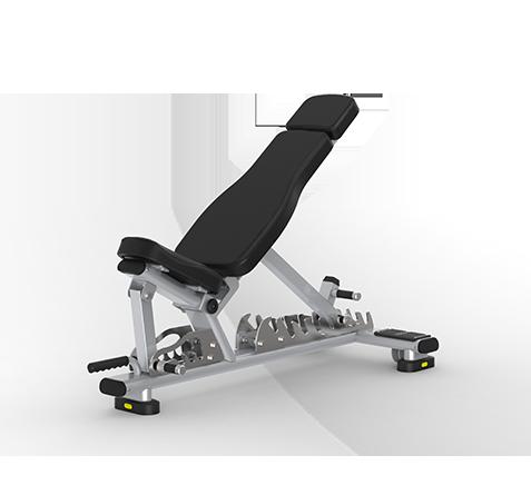 XH-037  Multi Adjustable Bench