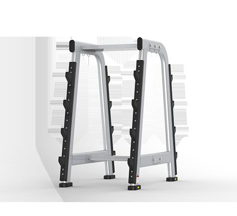 XH-039       Barbell Rack