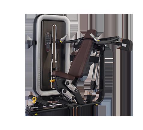 YS-003    Shoulder Press